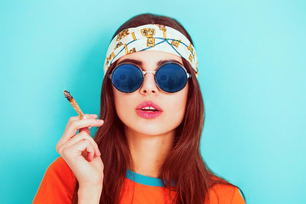 uso recreativo de la marihuana