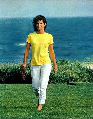Jackie Kennedy bella