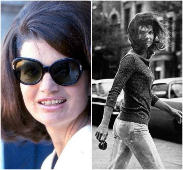 Jackie Kennedy salvaje