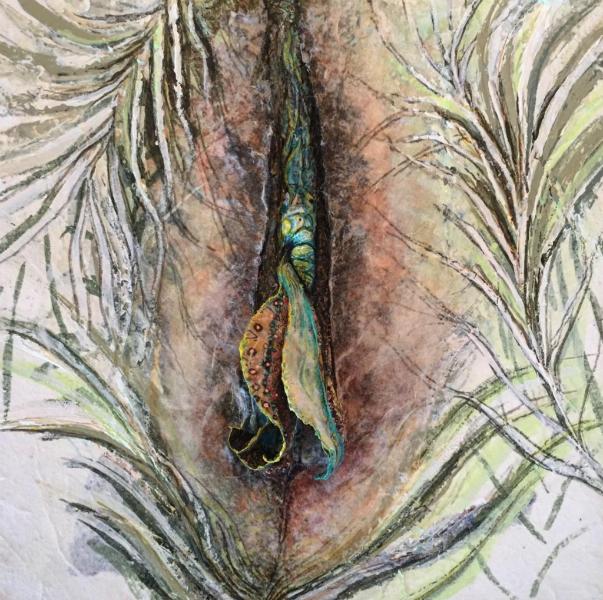 Jacqueline Secor Vagina Beauty Beauty in Nature