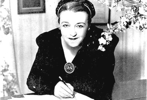 María Grever