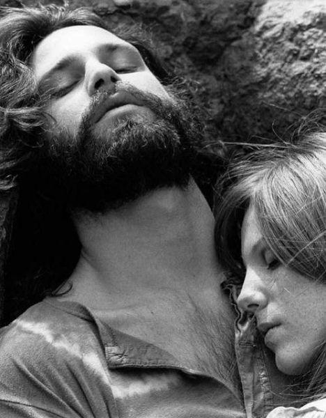 No Second Date Jim Morrison