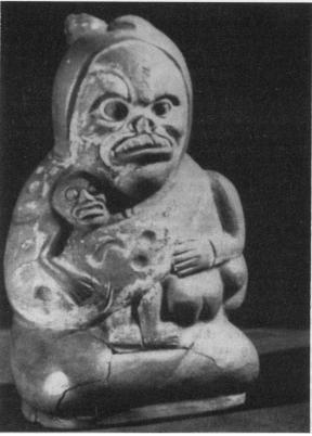 Peru Art History Syphilis