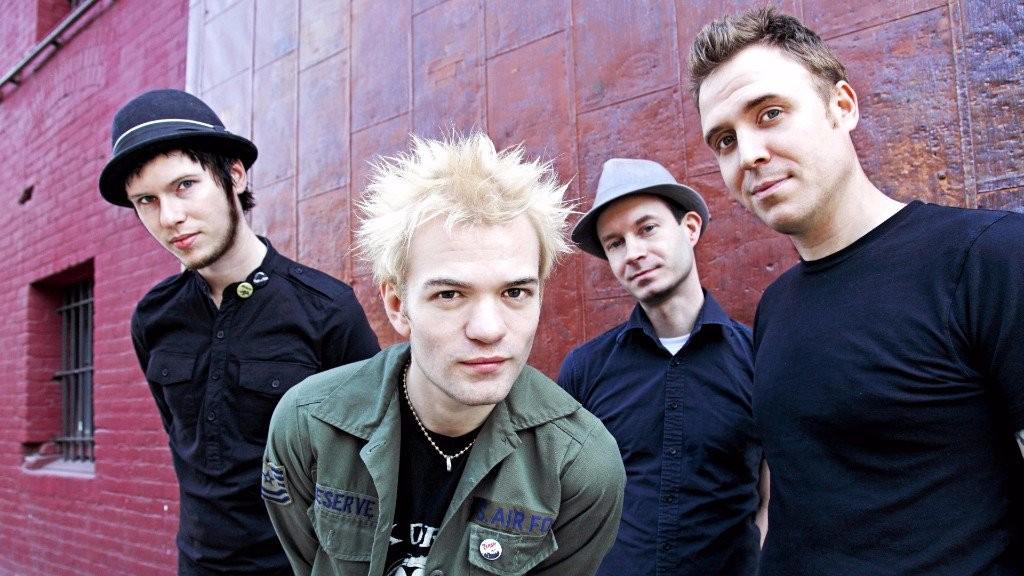 Pop Punk Records Sum 41