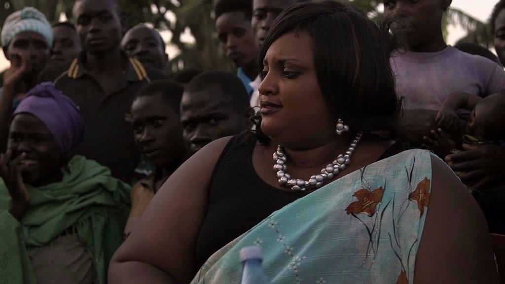 Rwanda Female Ejaculation Documentary