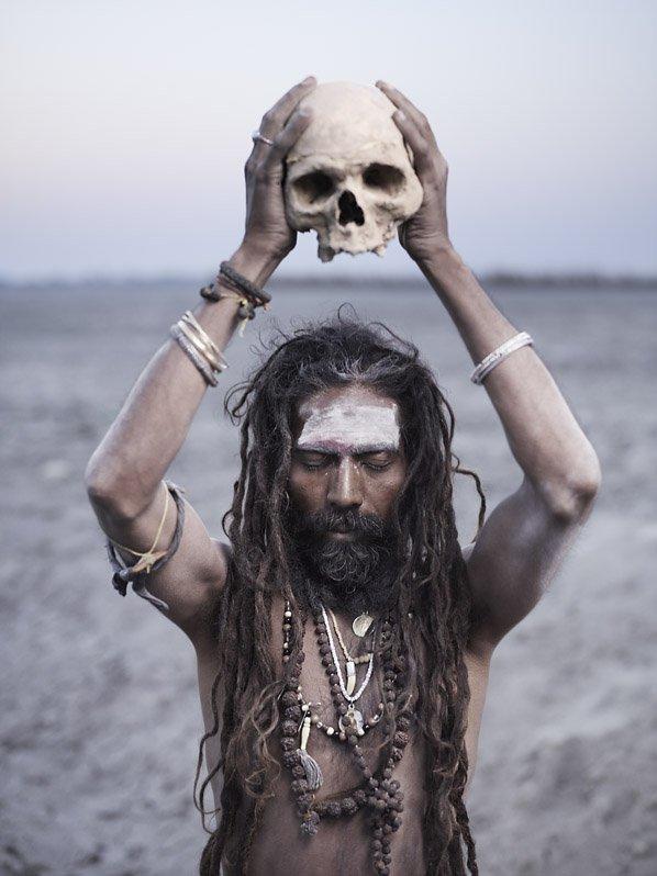 Sadhu Holy Men