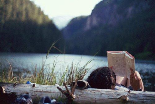 Seven deadly sins in books lake