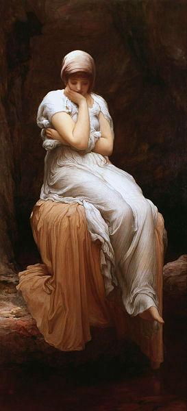 Solitude Paintings Leighton-w636-h600