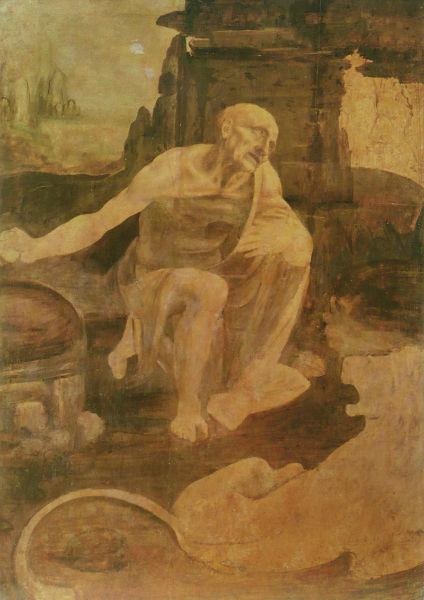 Solitude Paintings Leonardo-w636-h600