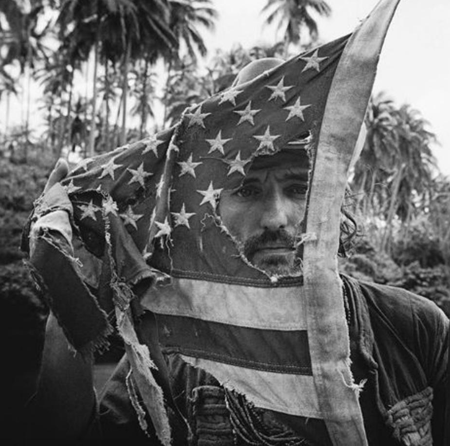 The Making of Apocalypse Now Dennis Hopper