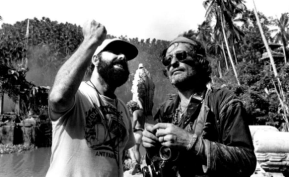 The Making of Apocalypse Now Francis Coppola