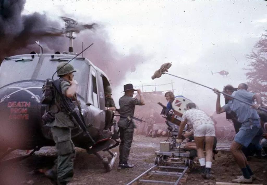 The Making of Apocalypse Now Smoke