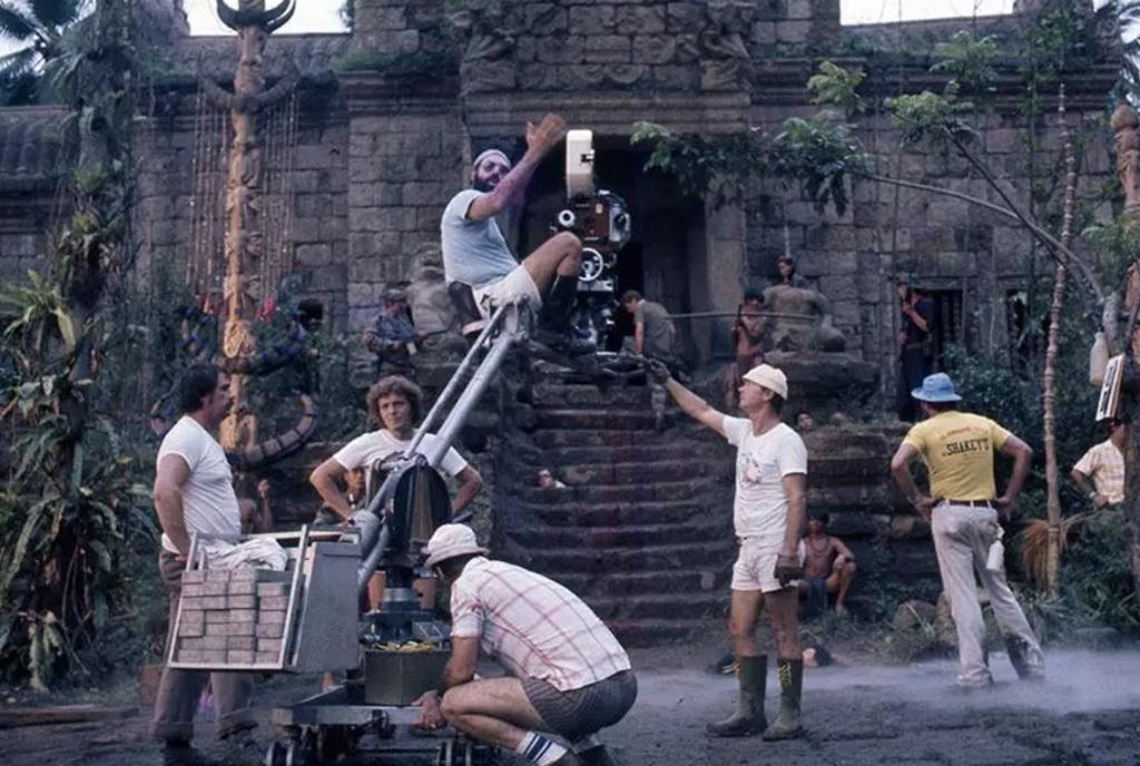 The Making of Apocalypse Now