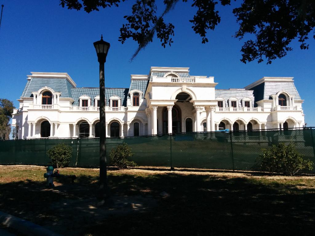 Versailles las mansiones mas caras