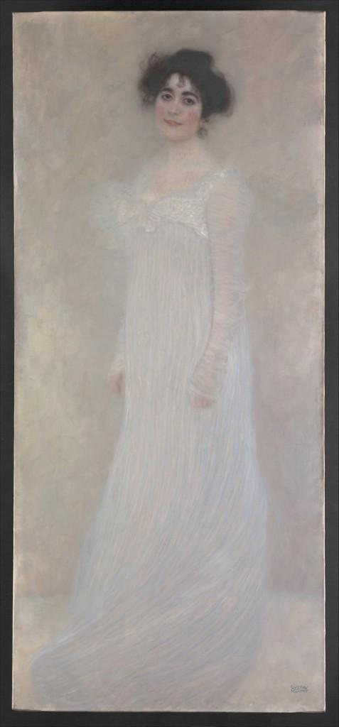 Women Muses Gustav Klimt Serena Lederer