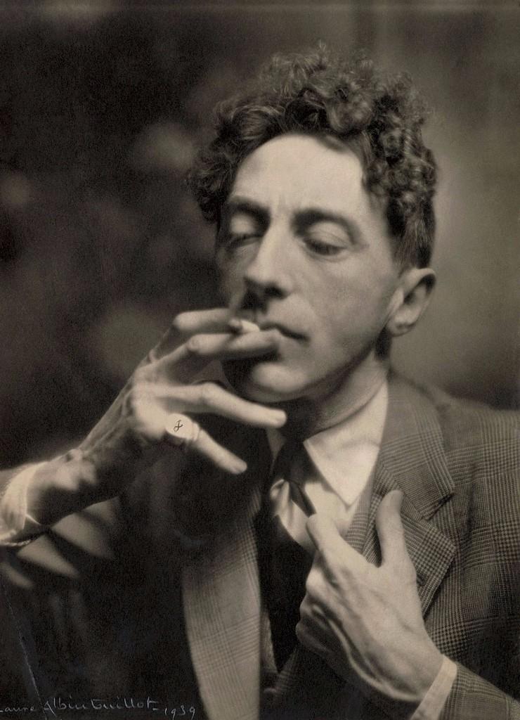 Xavier Dolan Jean Cocteau Inspiration
