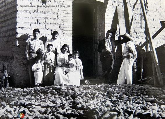 adobe fotografias historicas ciudad de mexico