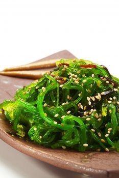 algas alimentos que mejoran el animo