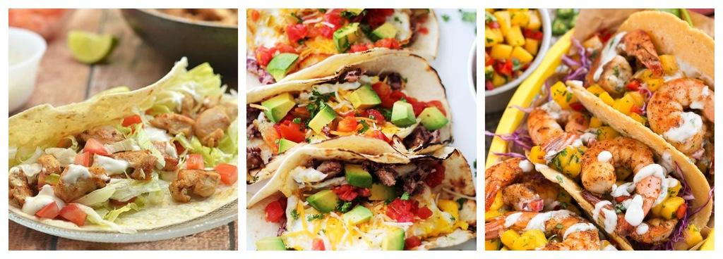 alimentos inventados por el ejercito tortilla