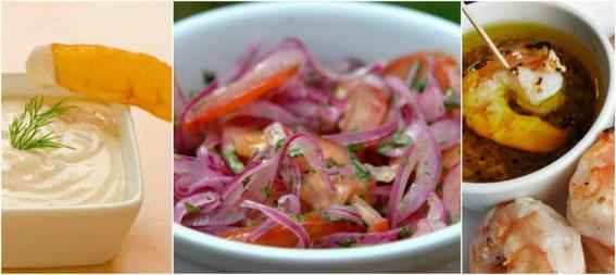alimentos que mejoran la vista cebolla