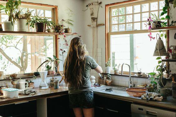 alimentos que mejoran la vista cocina