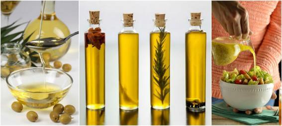 alimentos que mejoran la vista olivia