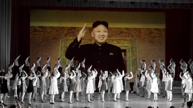 documental The Propaganda Game