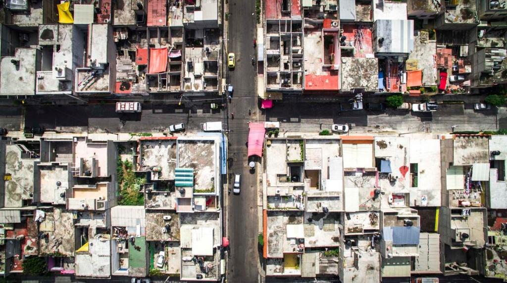 barrio discriminacion en cdmx