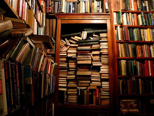 bibliomania librero