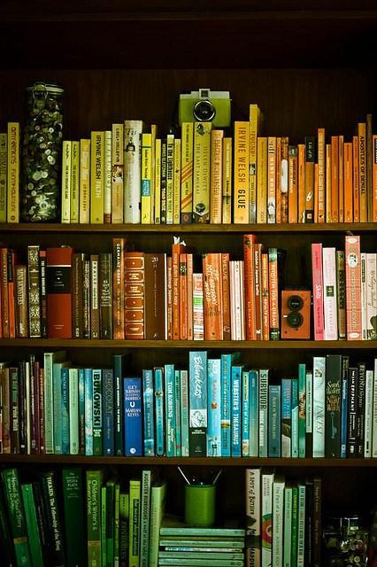 bibliomania libros