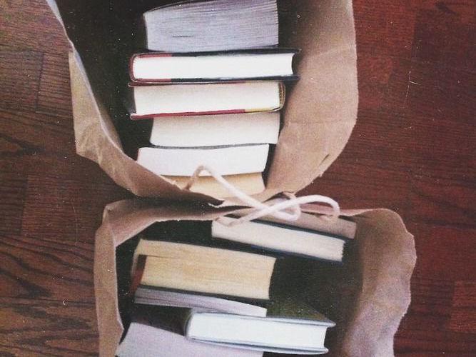 books pecados capitales