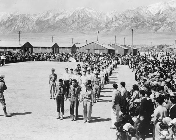 campo de concentracion mexicano estados unidos