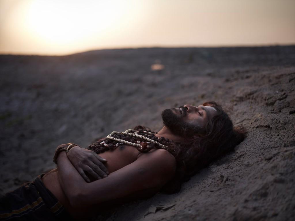 cara al sol sadhu