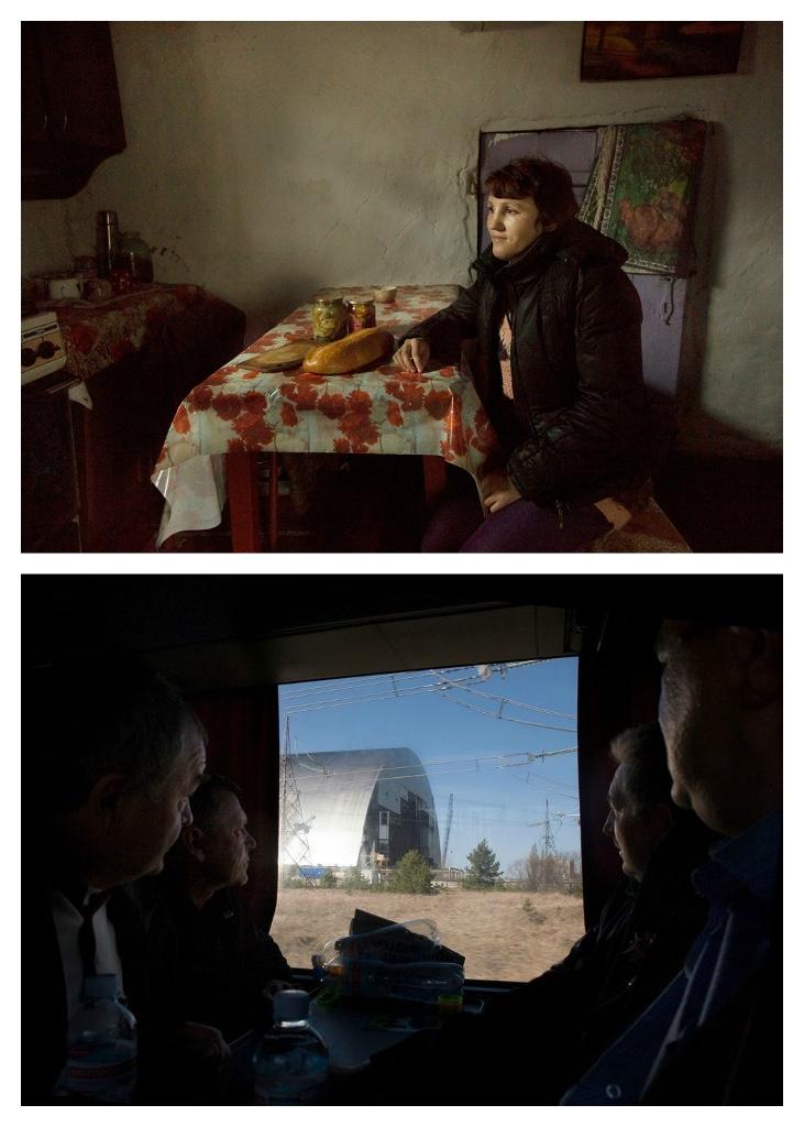 catastrofe de chernobyl historia