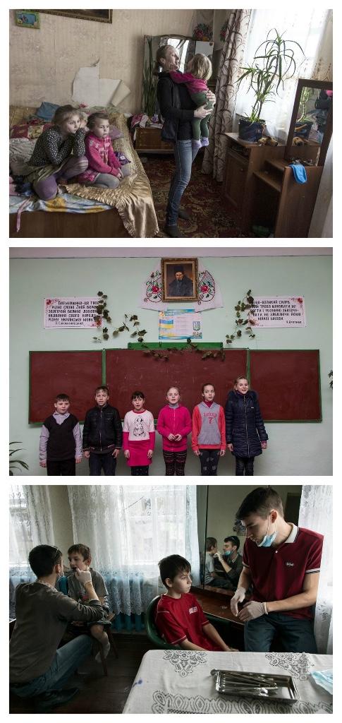 catastrofe de chernobyl
