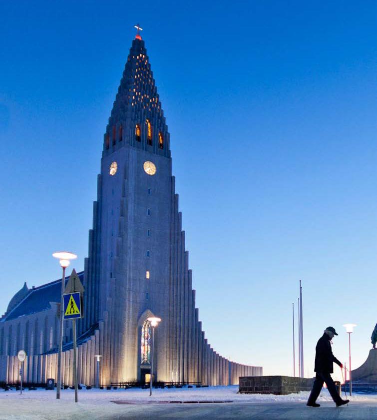 catedral ciudades que debes visitar
