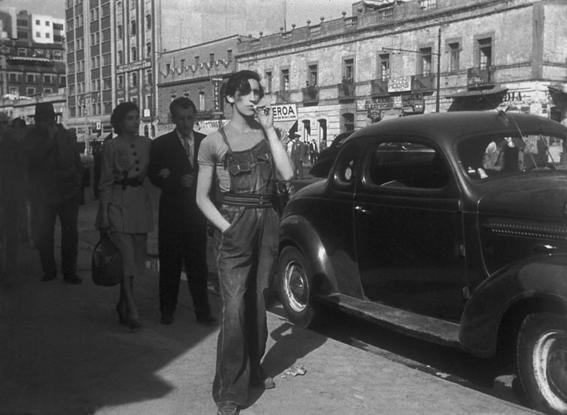 torero fotografias historicas ciudad de mexico