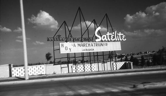 cinema fotografias historicas ciudad de mexico