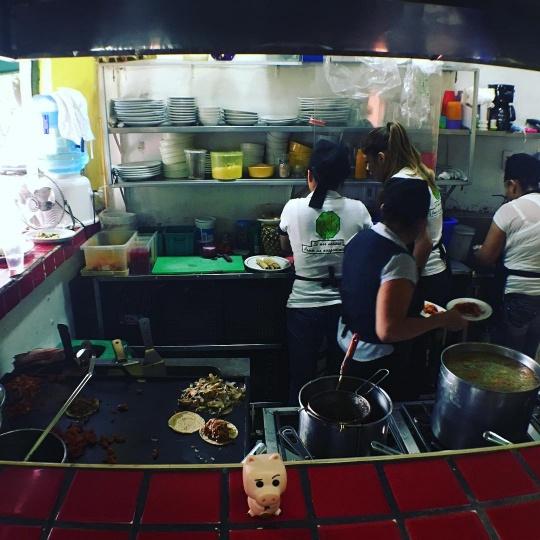 cocina vege taco restaurantes vegetarianos