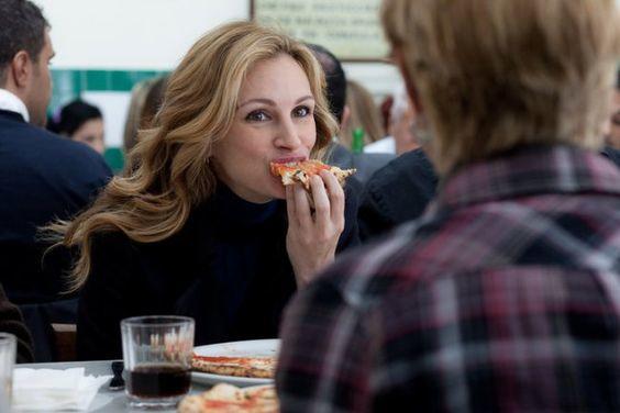 comer bien mientras viajas julia