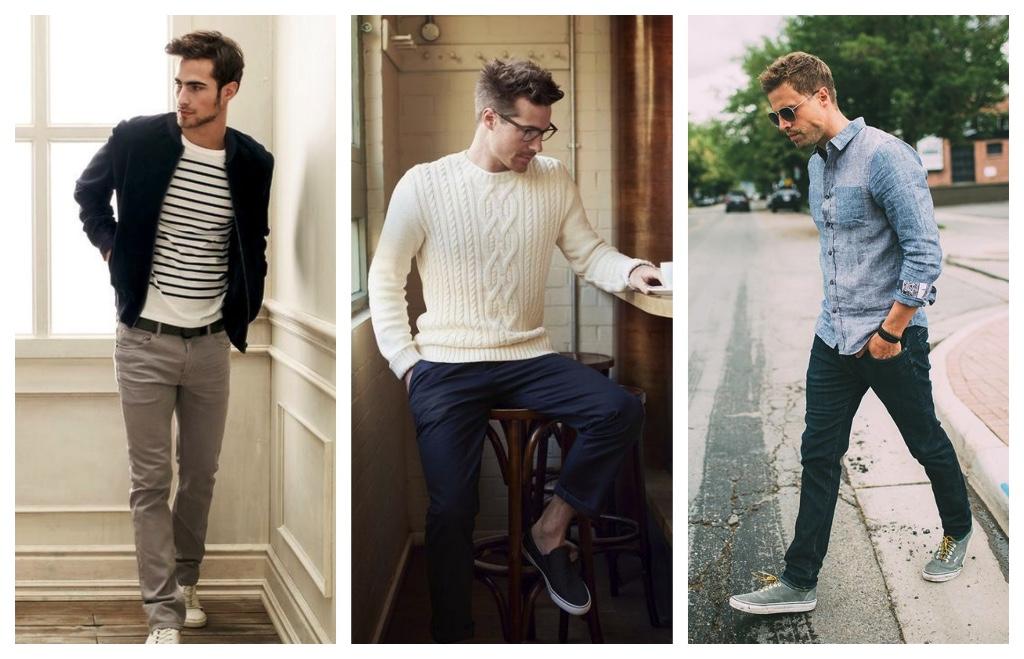 consejos de moda para hombres exagerar