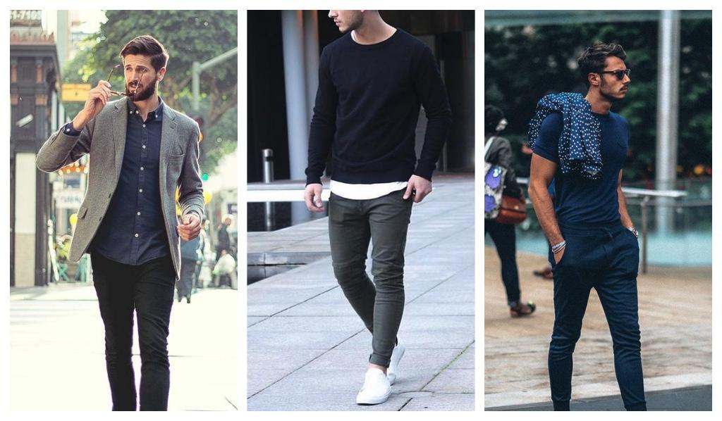 consejos de moda para hombres modelo