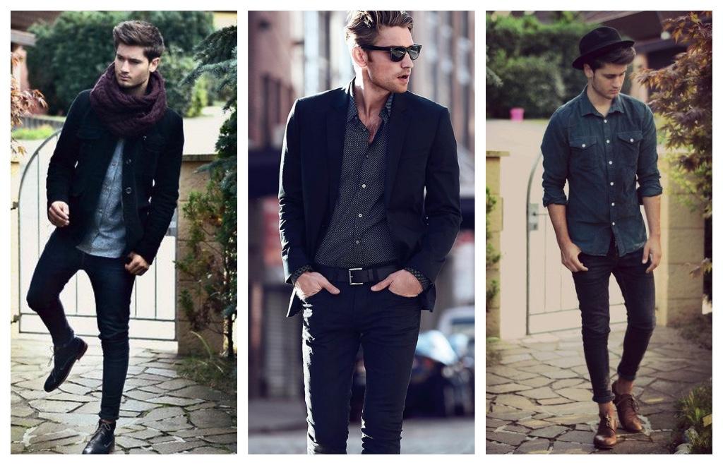 consejos de moda para hombres pantalones