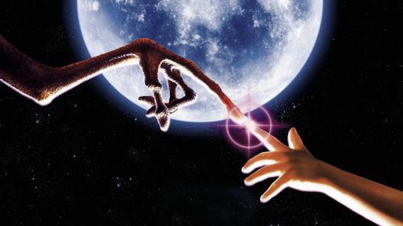 contacto extraterrestre religion