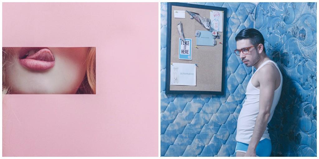 cosas que esperas de tu pareja rosa y cuarto azul