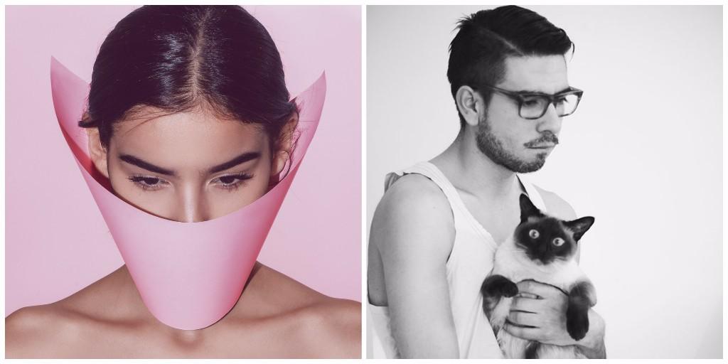 cosas que esperas de tu pareja rosa y lentes