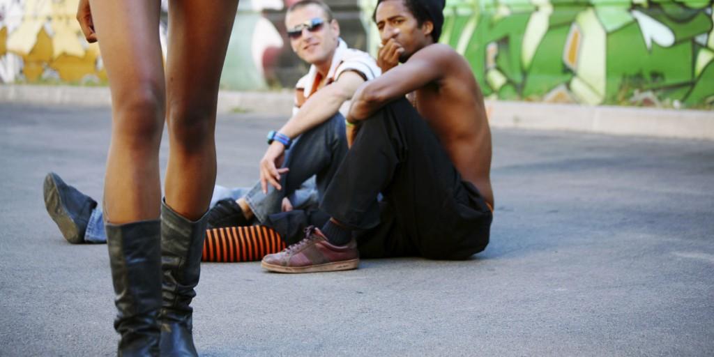 reconocer el acoso callejero