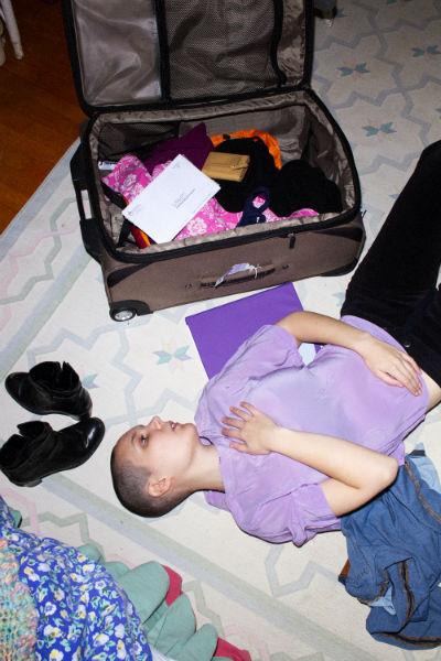 david aragon maleta