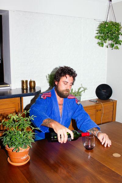 david aragon vino