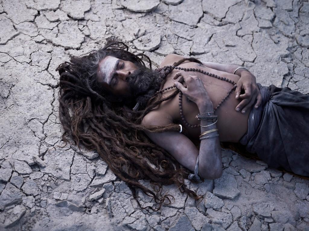 descanso sadhu